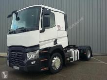 Ciągnik siodłowy produkty niebezpieczne / adr Renault T460 ADR RETARDER