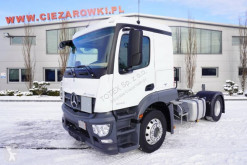 Cap tractor Mercedes Actros 1843 transport periculos / Adr second-hand