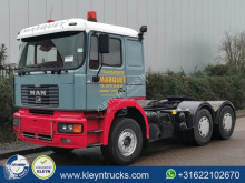 MAN F90 tractor unit used