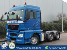 MAN tractor unit TGX 26.400