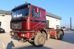 Tracteur MAN TGA 19.464