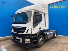 Iveco tractor unit Stralis 400