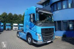 Cabeza tractora Volvo FH FH (4) 500 4x2, Globetrotter XL, Ret., Standkl.