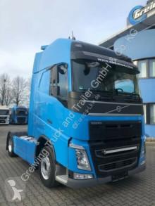 Cabeza tractora Volvo FH FH (4) 500 4x2, Globetrotter XL