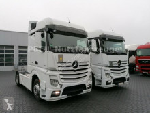 جرار Mercedes Actros Actros 18-45 Big Space-RETARDER-ACC- Kamera- TOP مستعمل