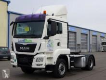 MAN tractor unit TGS 18.440*Euro 6*Retarder*Hydraulik*Hydrodriv