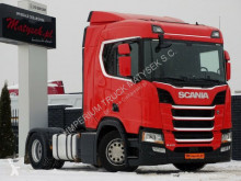 Trekker Scania R 410 /RETARDER/NEW MODEL /ACC/I-COOL/7700 KG/ tweedehands