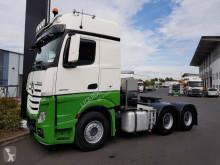 Ciągnik siodłowy Mercedes-Benz Actros 2658 LS 6x4 Tractor unit