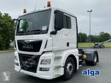 Cabeza tractora MAN 18.440 TGX BLS 4x2, Euro 6, Intarder, klima,Navi usada