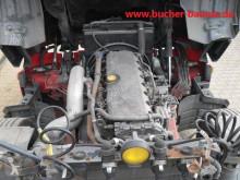 Moteur Iveco Stralis 430 - MOTOR