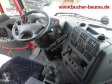 Repuestos para camiones cabina / Carrocería Iveco 430 - KABINE