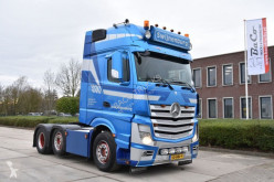 Mercedes tractor unit Actros 2542