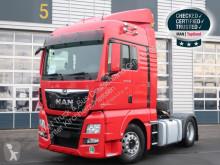 Tracteur MAN TGX 18.460 4X2 BLS / 2x Tank / Standklima