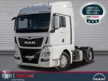 Cap tractor MAN TGX 18.500 BLS-XLX- Einkreis-Hydraulik