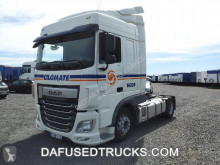 Cabeza tractora productos peligrosos / ADR DAF XF 510