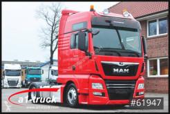 Tracteur convoi exceptionnel MAN TGX 18.510 LL NEU Intarder, ACC LGS Navi