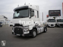 Renault tractor unit T520 High cab T520 HIGH SLEELER CAB