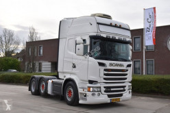 Tracteur Scania R 520