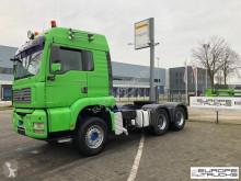 Tracteur MAN TGA 26.480