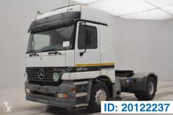 جرار Mercedes Actros