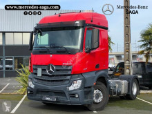 Mercedes Actros II 1845 Streamspace 2.3 m E6 tractor unit used