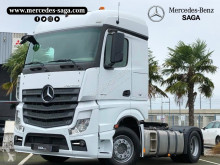 Cap tractor Mercedes Actros II 1845 StreamSpace 2.5m E 6 second-hand