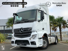 Cap tractor Mercedes Actros II 1845 Streamspace 2.3 m E6 second-hand