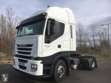Iveco Stralis *EXPORT* 450 EEV BOITE MANUELLE tractor unit used