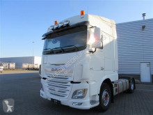 DAF XF tractor unit used