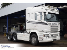 جرار Scania R 730