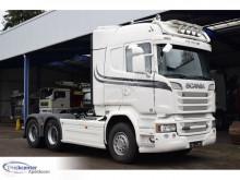 Cabeza tractora Scania R 730