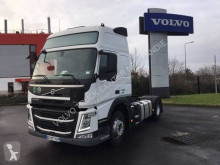 Volvo FM13 500 tractor unit used hazardous materials / ADR