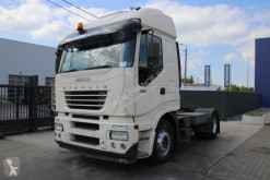 Iveco Stralis tractor unit used