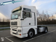 MAN TGA 18.430 tractor unit used