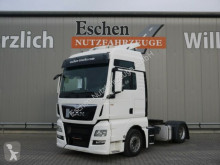 Tracteur MAN TGX 18.440 LLS-U, Low, XXL, Schubbodenhydr.,EUR6 convoi exceptionnel occasion