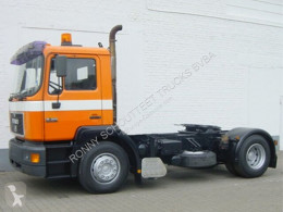 Cabeza tractora MAN 19.343 FLS 4x2 FLS 4x2 Umweltplakette Rot usada