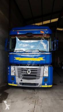 Renault tractor unit Magnum 480.18