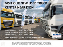 Iveco tractor unit Stralis