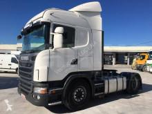 Cabeza tractora productos peligrosos / ADR Scania G 440