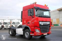 Tracteur DAF XF 460 Kipphydraulik Intarder ACC FCW AEBS occasion