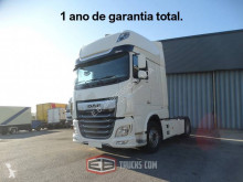 Tahač DAF XF105 FT 480