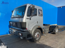 Mercedes 1733 Manual tractor unit used