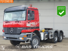 Tracteur Mercedes Actros 3343 occasion