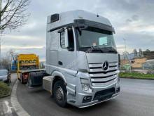 Mercedes tractor unit ACTROS 1845 LS/Blatt-Luft/Euro 6/ Motorschaden !