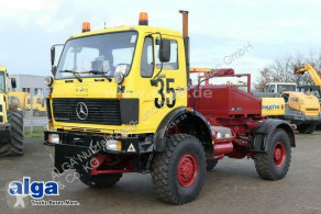 Mercedes special vehicles road network trucks 1929 AK/4x4/Einzelbereift/Allrad/Er 25 Tkm.!