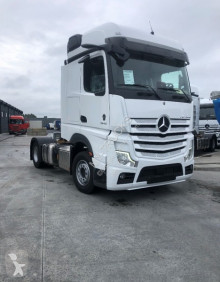 Trattore Mercedes Actros 1845 nuovo