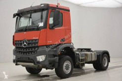 Tracteur convoi exceptionnel Mercedes Arocs 2045 AS