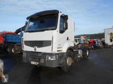 Cabeza tractora Renault Premium Lander 450 usada