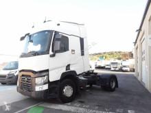 Cabeza tractora Renault T460 Euro 6 tractor unit