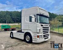 جرار Scania R 500